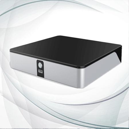 BJ-4000多路無線投屏BOX
